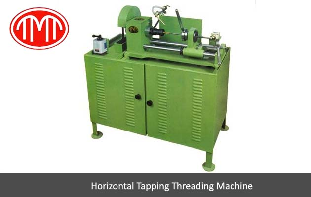 tapping machine manufacturer suppliers and exporter
